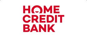 Логотип Хоум Кредит Банк