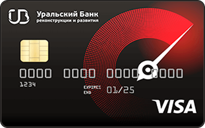 Кредитная карта Максимум УБРиР: условия, тарифы, отзывы