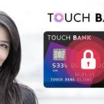 Как заблокировать и закрыть карту Touch Bank