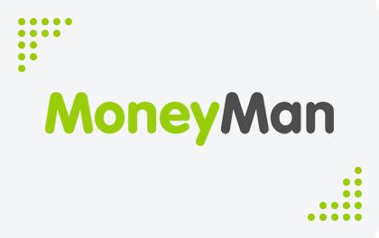 Займ в МФК Moneyman онлайн заявка