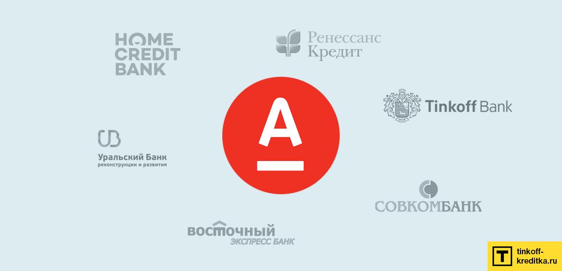 Какой банк предлагает самые выгодные условия кредитования под минимальный процент?