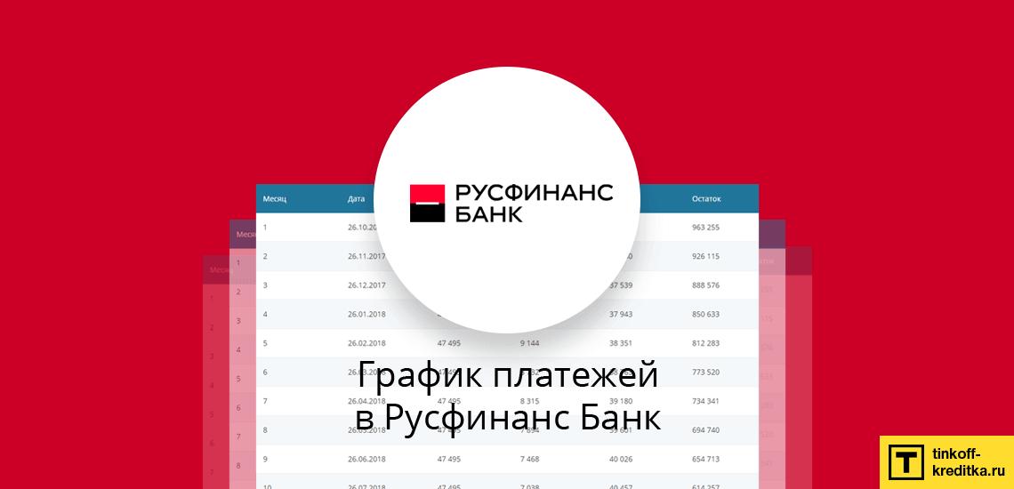Программа онлайн расчет графика платежей и досрочной выплаты процентов