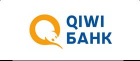 Логотип QIWI Банка