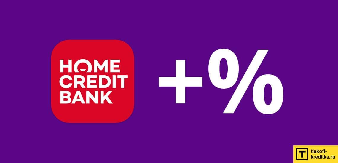 4 способа положить деньги на карточку рассрочки Хоме Банк с комиссией