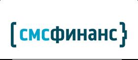 Логотип СМСФИНАНС