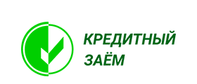 Логотип Кредитный заём