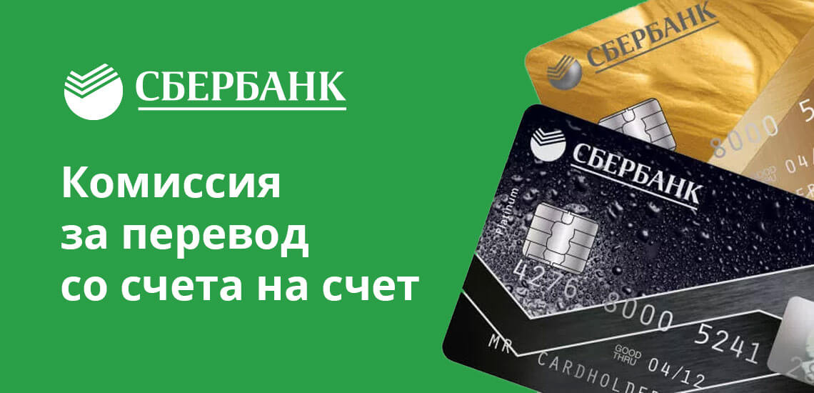 Сколько берет Сбербанк за перевод в другой банк - зависит от способа отправления