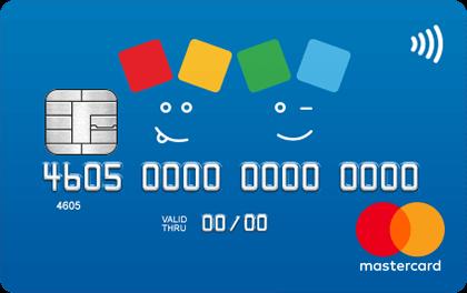 Кредитная карта МТС Детский мир оформить онлайн-заявку