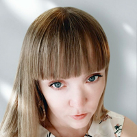 Русанова Ирина Александровна