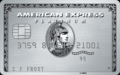 Кредитная карта Русский Стандарт The Platinum Card оформить онлайн-заявку