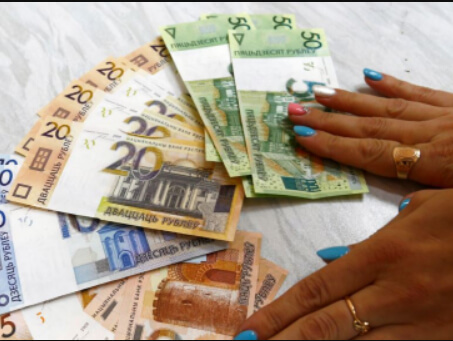 Центры конвертации валюты обладают лицензией от Сбербанка