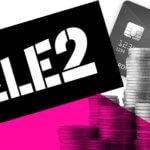 Как перевести деньги с Теле2 на карту