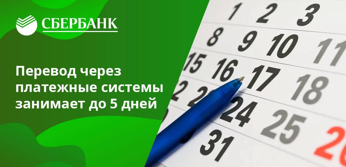 Операции, проведенные ночью или после завершения операционного дня банка, могут осуществиться только на следующий рабочий день