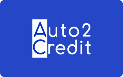 Автокредит Auto2Credit оформить онлайн-заявку