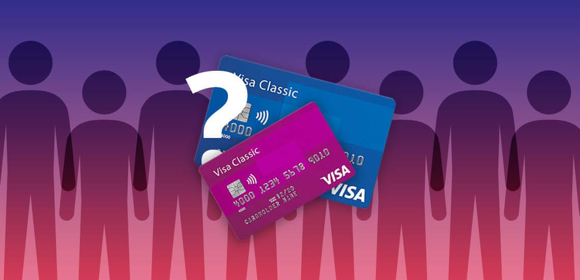 Что можно узнать по номеру банковской карты