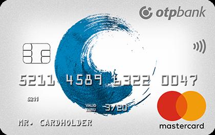 Кредитная карта ОТП Банк Понятная карта оформить онлайн-заявку