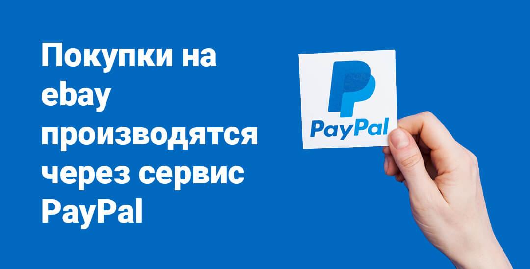 У клиентов магазина есть только один вариант оплаты покупок, через PayPal
