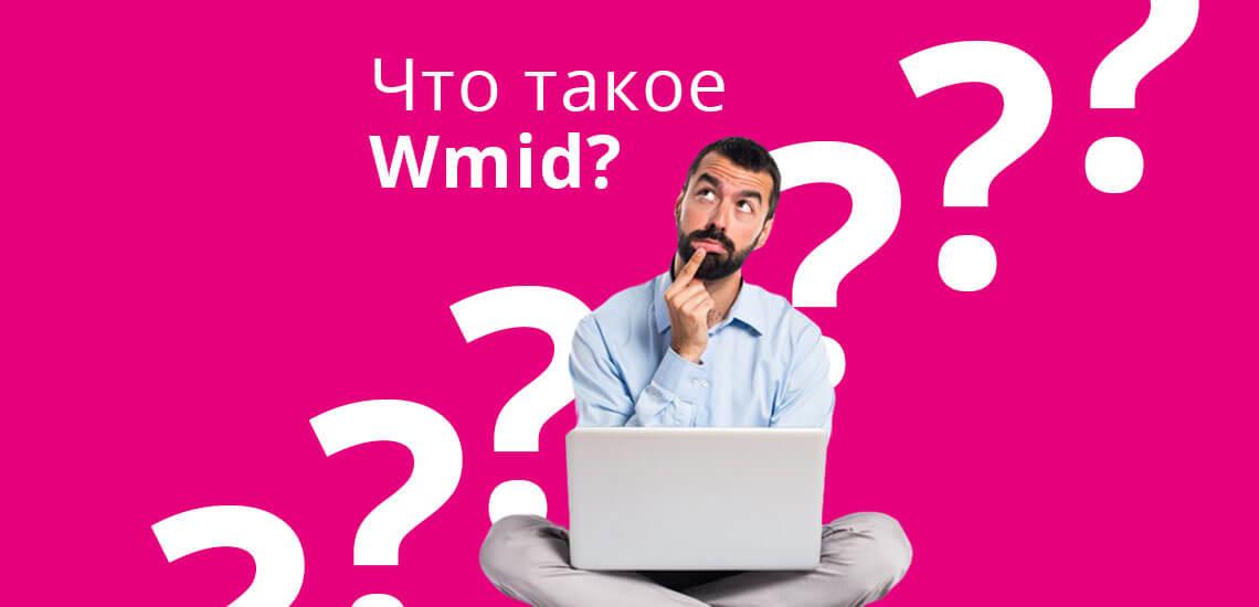 Что такое Wmid