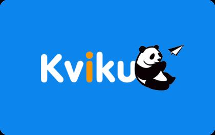 Займ на карту Kviku оформить онлайн-заявку онлайн