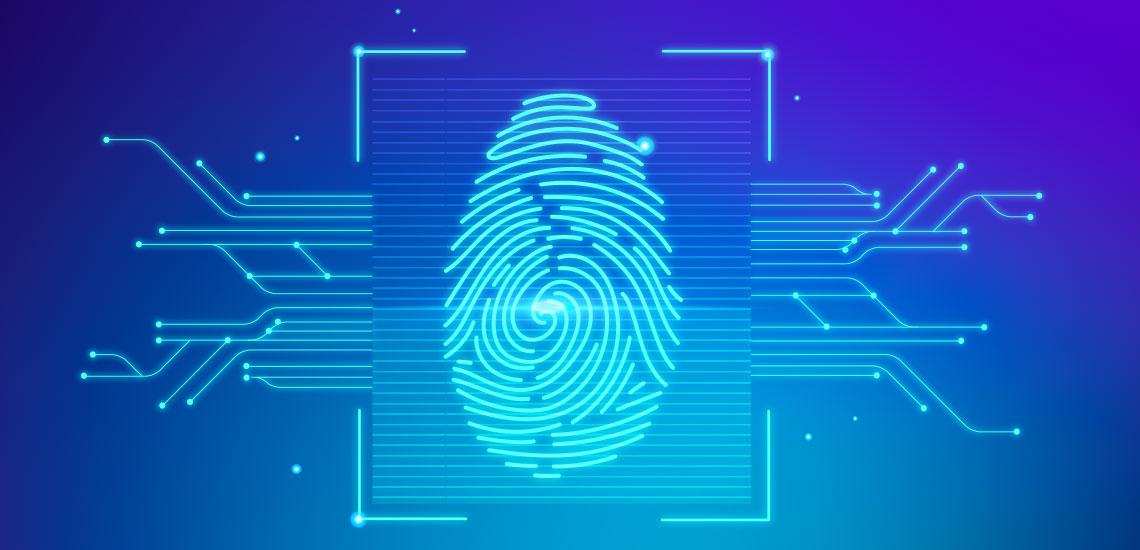 Что такое биометрия