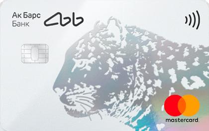 Кредитная карта Ак Барс Банк Emotion оформить онлайн-заявку