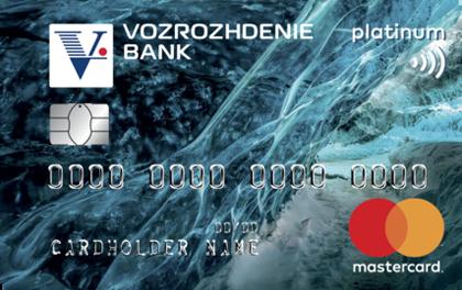 Кредитная карта Возрождение #НЕПРОСТОКАРТА оформить онлайн-заявку