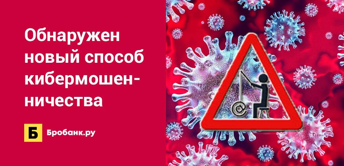 Эксперты предупреждают о начале киберкоронавируса