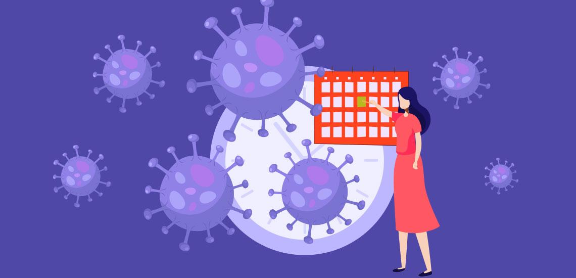 Кредитные каникулы из-за коронавируса