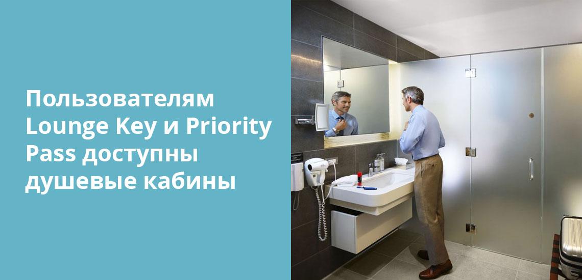 Доступ к конференц-залу для проведения переговоров - одна из привилегий пользователей  Lounge Key и Priority Pass