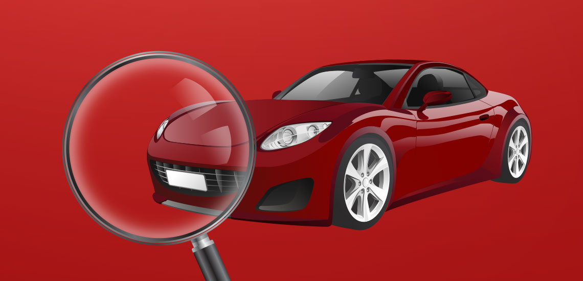 Как проверить авто на кредит