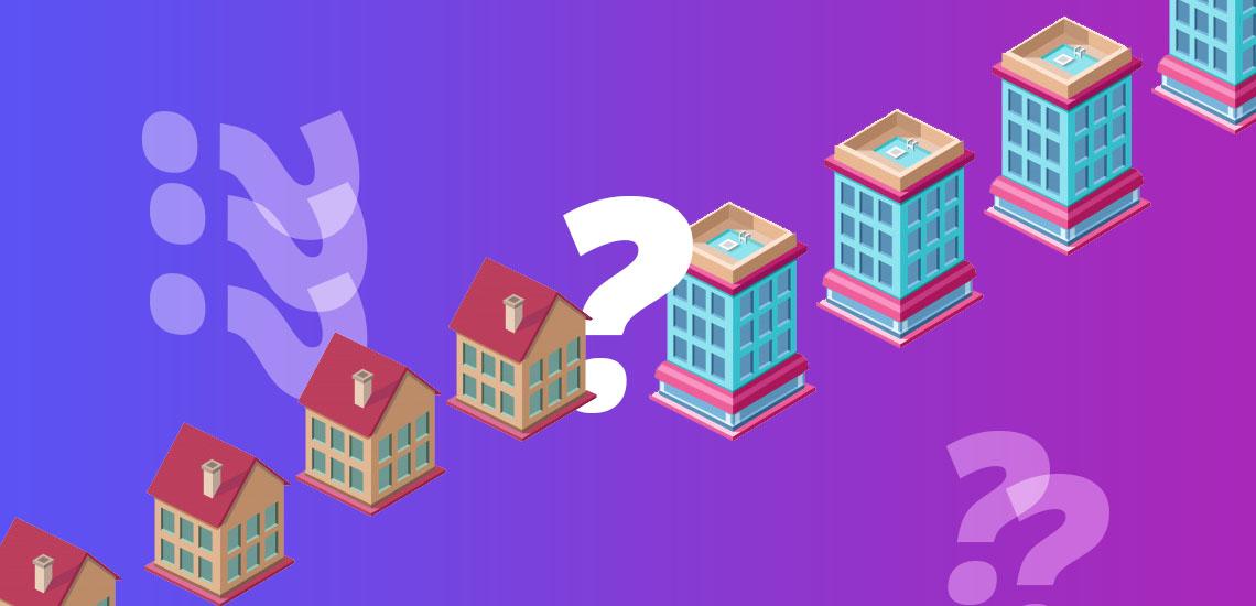 Что лучше - вторичка или новостройка в ипотеку в 2020 году