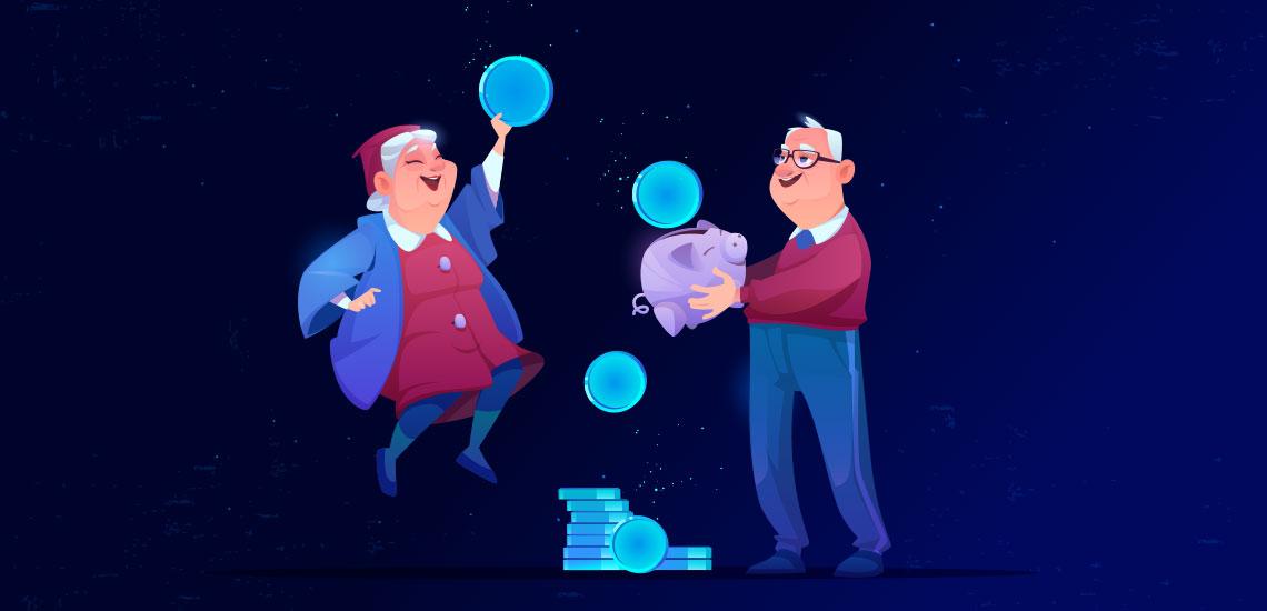 Единовременная выплата пенсионерам