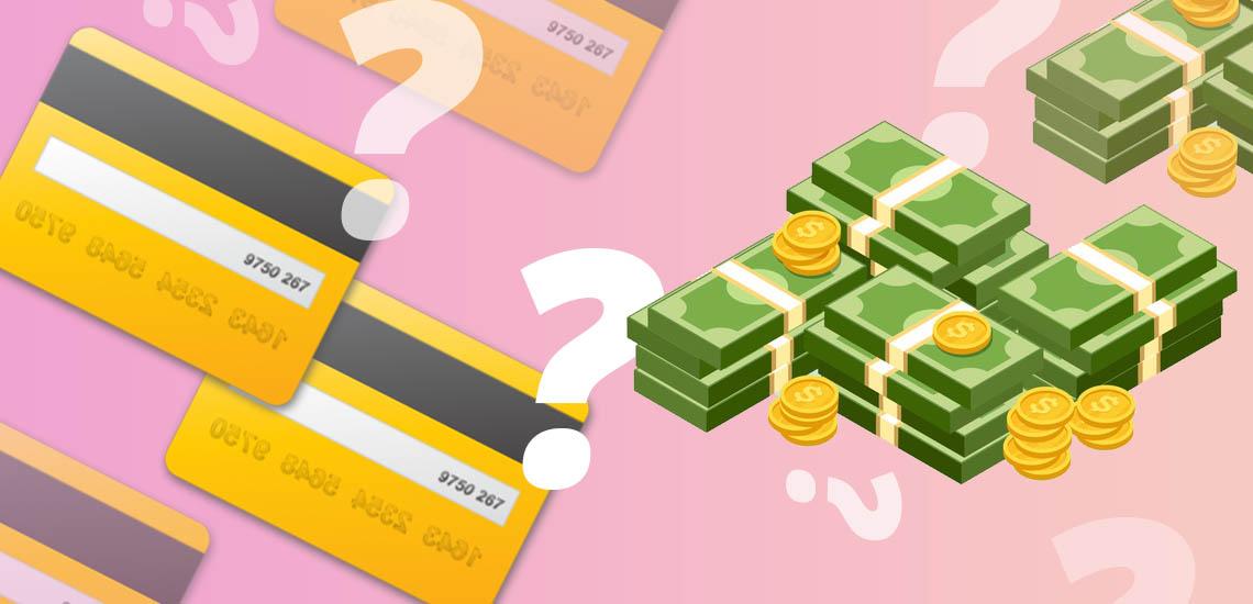 Кредит или кредитная карта - что выгоднее в 2020 году