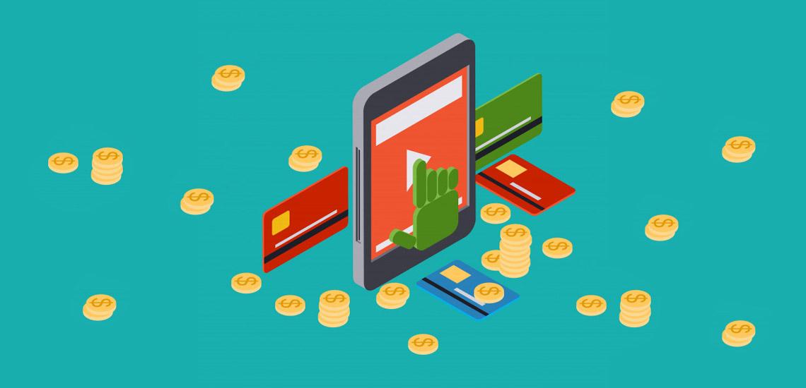 Лучшие мобильные банки начала 2020 года