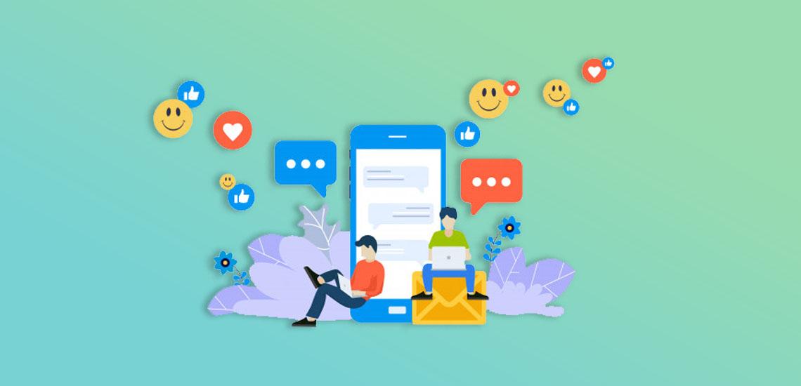 Самые крупные МФО в соцсетях I квартала 2020 года