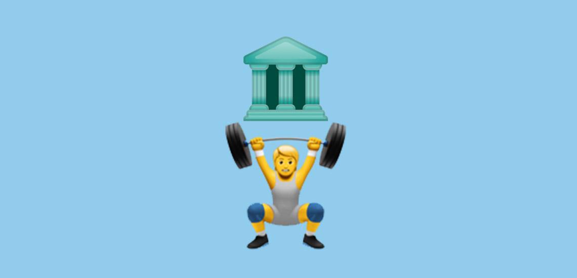 Самые надежные банки 2020 года