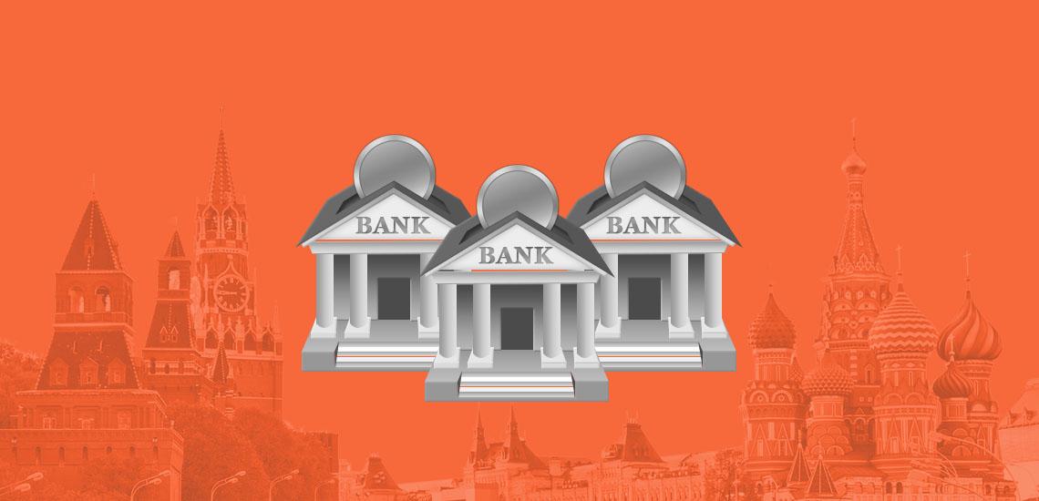 Банки Москвы – список 2020 года