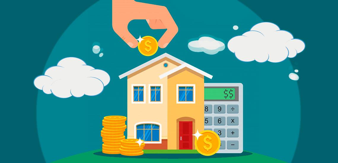 ИП налог на имущество