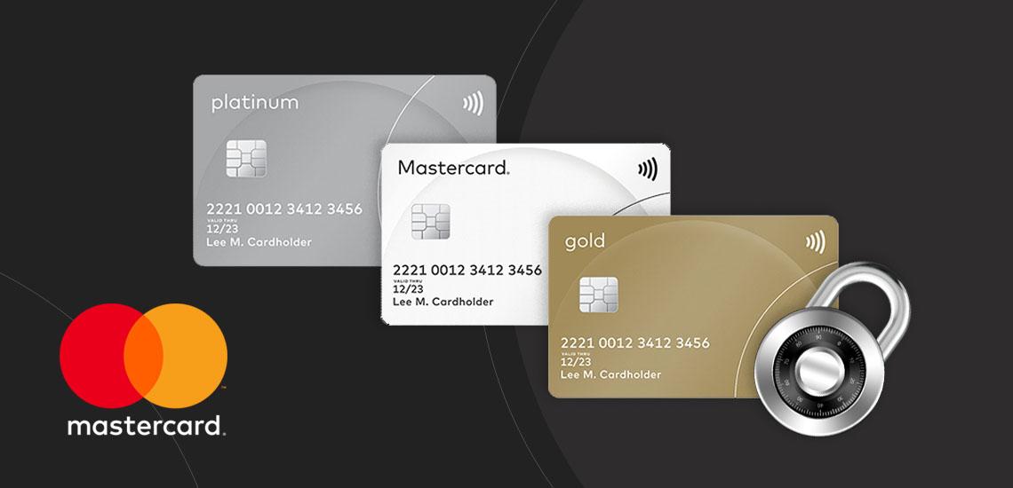 Код безопасности Mastercard