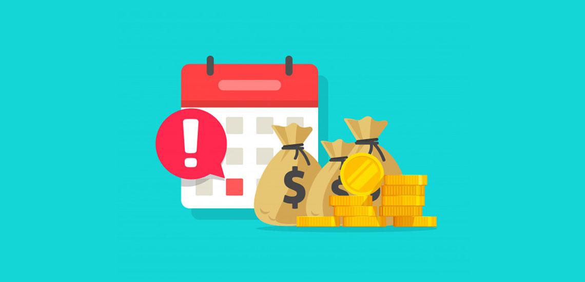 Краткосрочные и долгосрочные займы