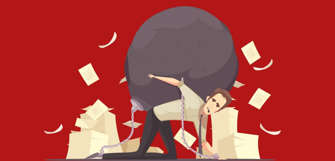 Показатель долговой нагрузки - что это