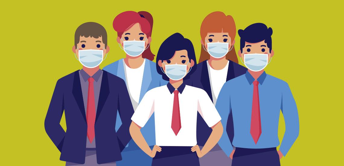 Пособия в связи с коронавирусом