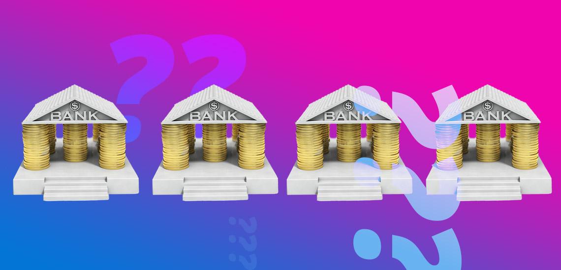 Сколько кредитов можно взять в одном банке