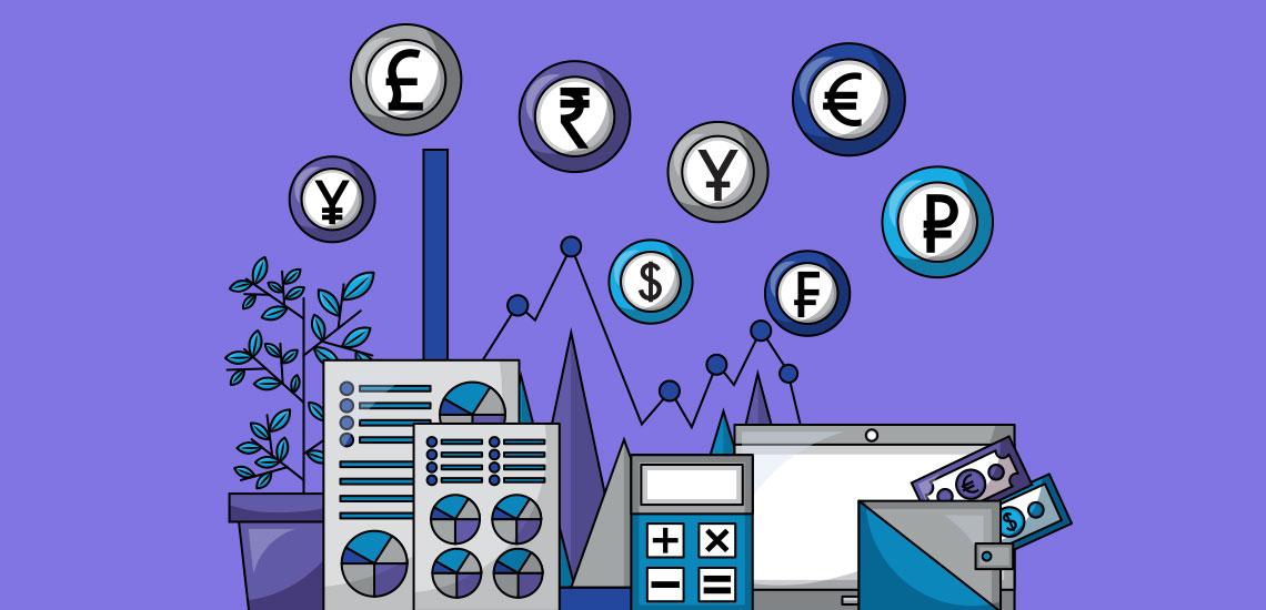 В какой валюте лучше хранить деньги