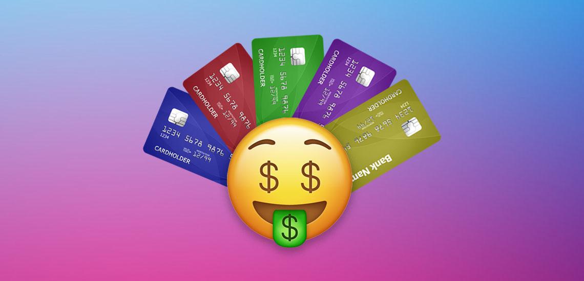 Зависимость от кредитов