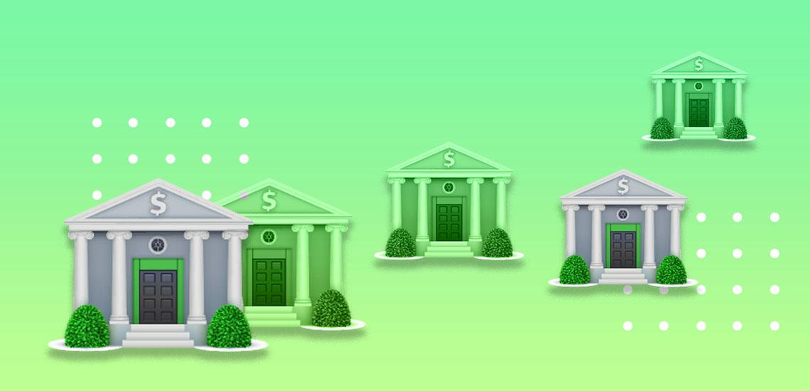 Банки с государственным участием - список 2020 года