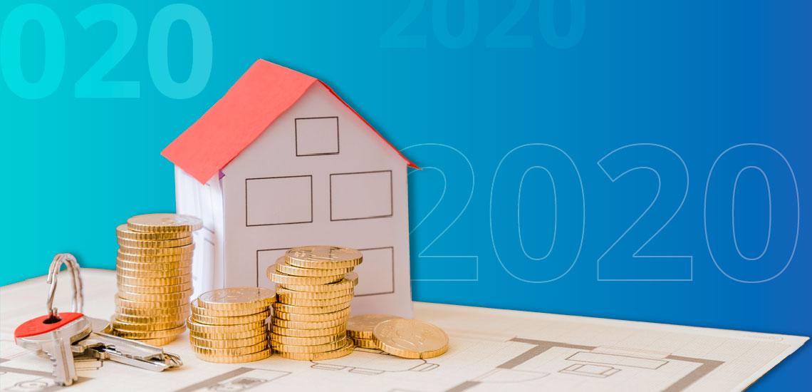 Ипотека с господдержкой 2020 года