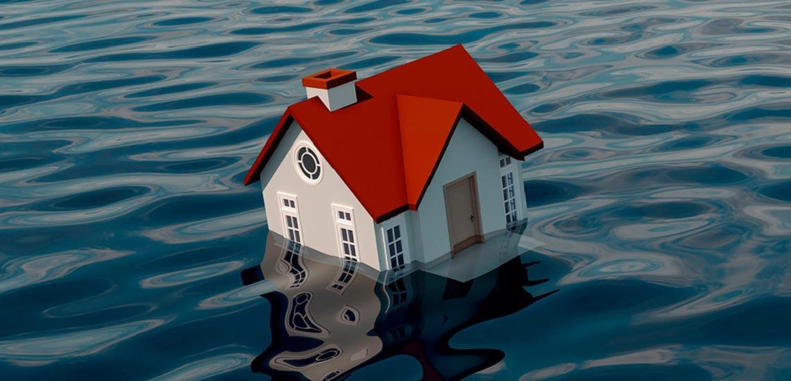 Подводные камни ипотеки