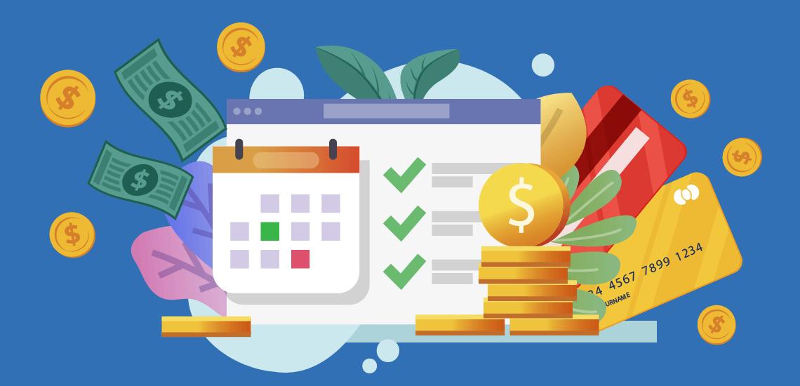 Заявление о переносе платежа по кредиту: как его подать