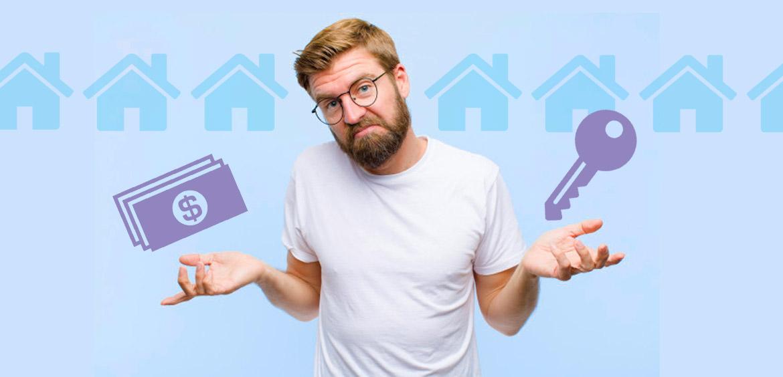 Ипотека или аренда в 2020 году